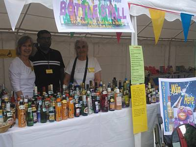 Bottle Stall Picture 1